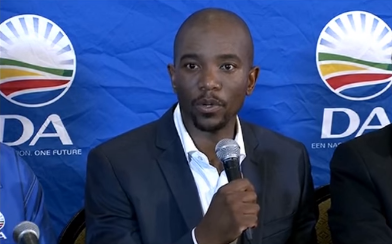 Independent report shows most well-run municipalities are DA