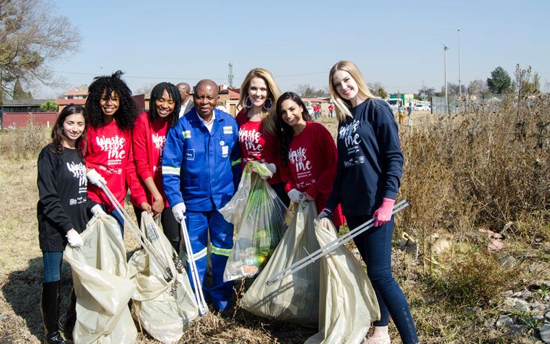 Gauteng DA mayors team up to clean up their cities