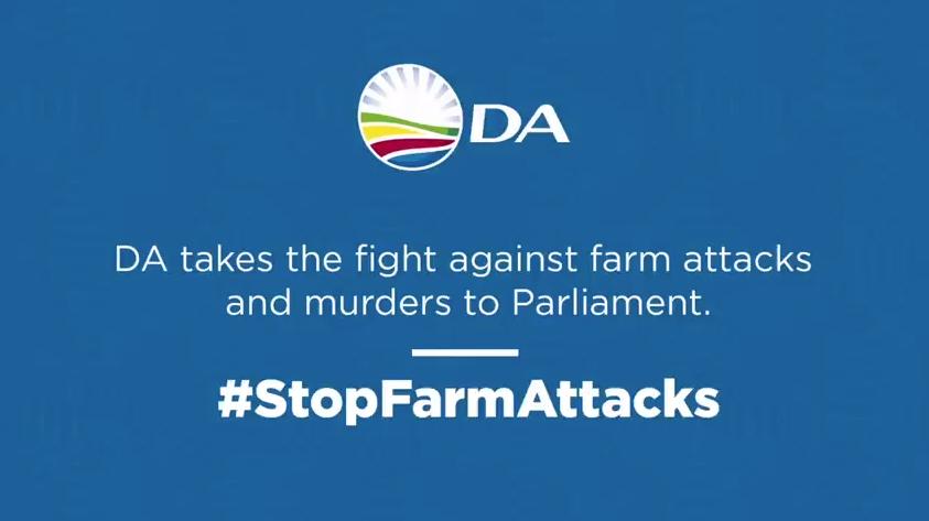 Gauteng North Regional Congress adopts resolution to strengthen rural safety