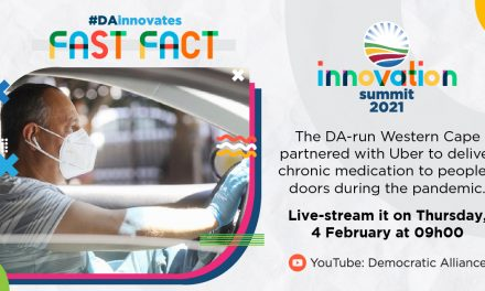 DA Innovation Summit 2021