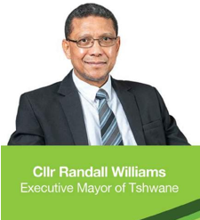 May 2021 Media statement from the Executive Mayor of Tshwane